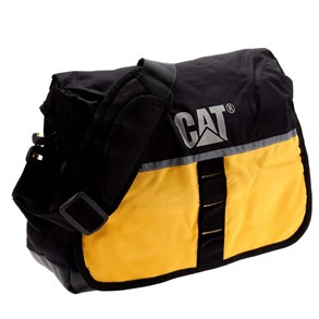 Caterpillar  Zinc/82561 Unisex Laptop Çanta