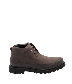 Hush Puppies Steve Roadsıde Erkek Gri Bot
